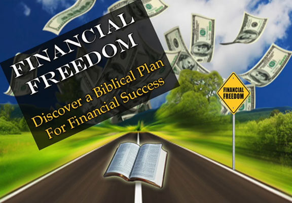 Financial Freedom 2020